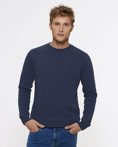 french navy unisex collegepaita